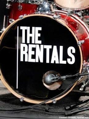 The Rentals