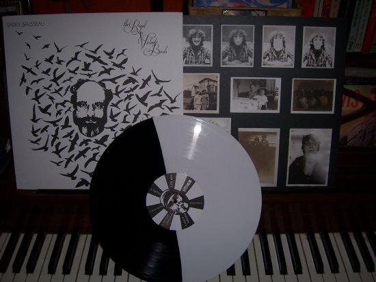 Vinyl Image
