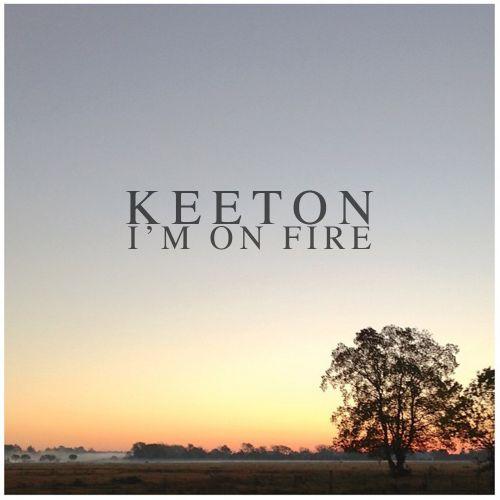 Keeton Coffman
