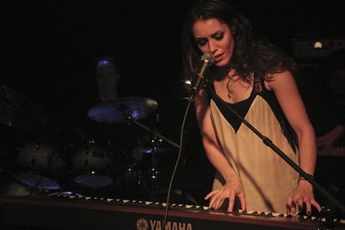 Alisa Boniello
