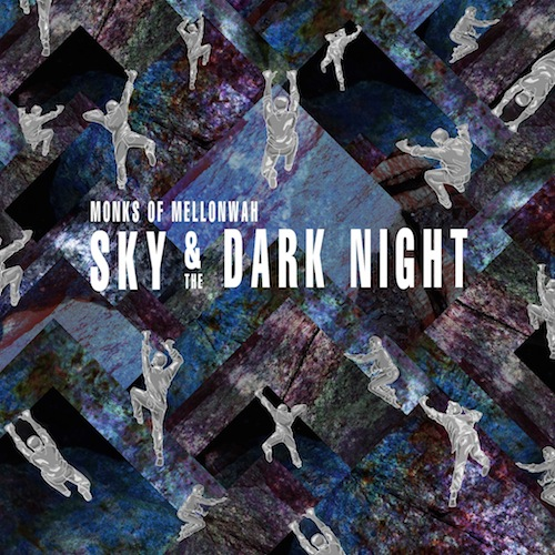 CD Cover - Sky and the Dark Night