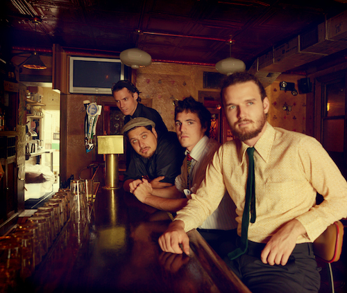 The Boston Boys 4 by Shervin Lainez