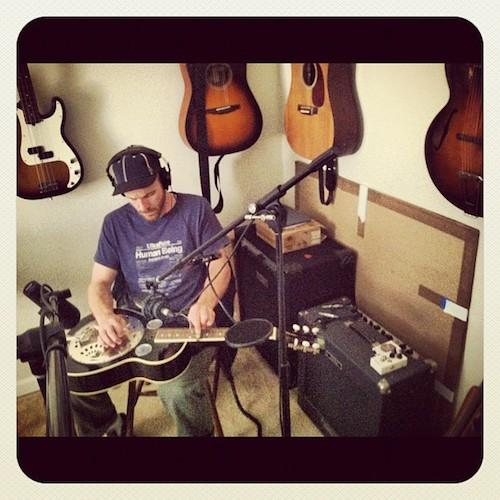 Josh Matthews Studio