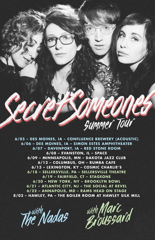 SS Summer Tour