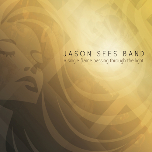 Jason Sees Band Cover Art