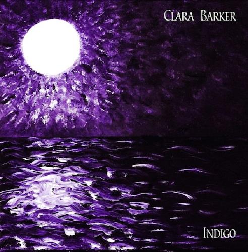 Indigo Clara Barker