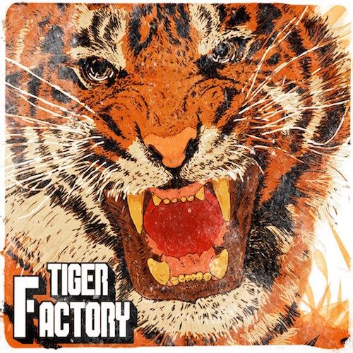 Tiger Factory