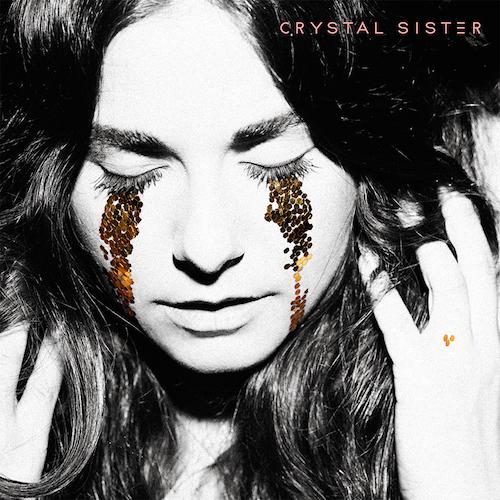 Crystal Sister Album Art