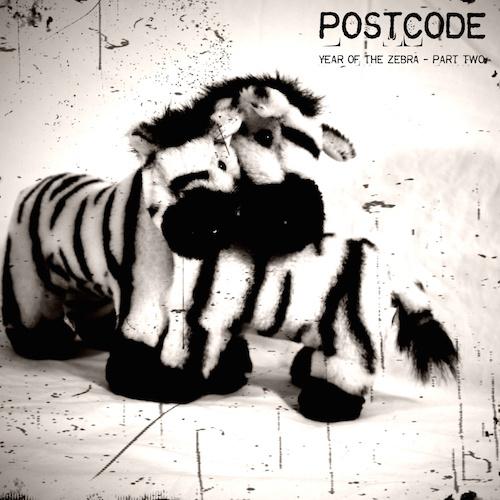 Postcode Year of the Zebra Part II
