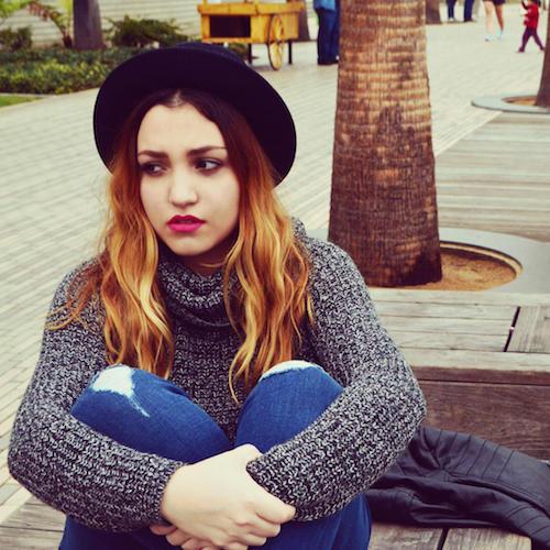 Andie Sandoval