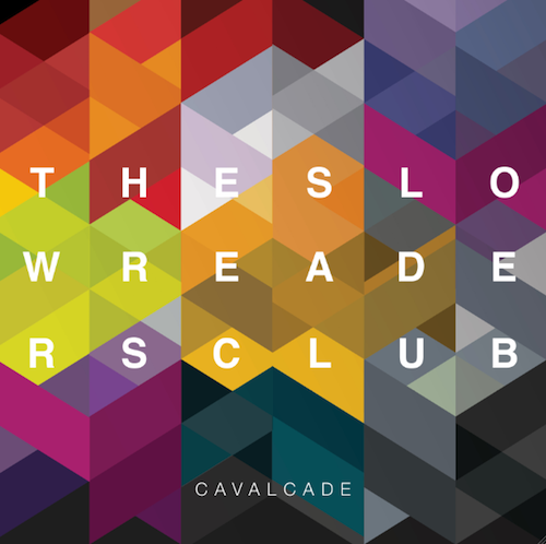 TSRC Cavalcade Cover