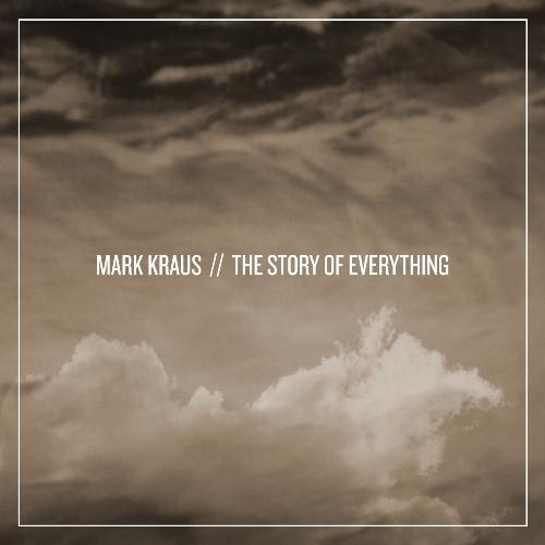 Mark Kraus Album Cover